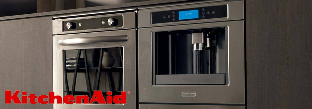 assistenza kitchenaid Bergamo